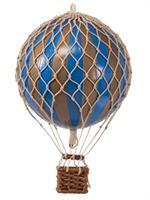 Royal Aero, Blue/Gold