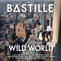 BASTILLE: WILD WORLD-DIGIPACK