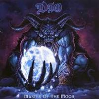 DIO: MASTER OF THE MOON LP