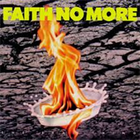 FAITH NO MORE: THE REAL THING 2LP