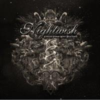NIGHTWISH: ENDLESS FORMS MOST BEAUTIFUL
