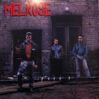 MELROSE: MELROSE-RED LP