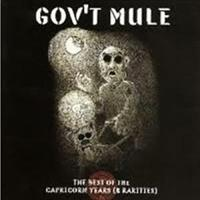 GOV'T MULE: BEST OF THE CAPRICORN YEARS 2CD