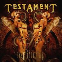 TESTAMENT: THE GATHERING-REMASTERED