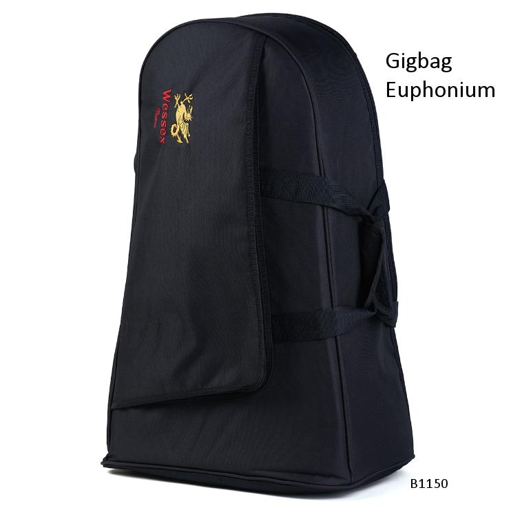 Wessex gigbag Euphonium B 1150