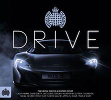 MINISTRY OF SOUND: DRIVE 2CD
