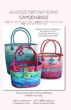 Camden bags