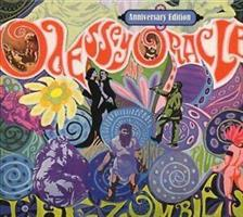 ZOMBIES: ODESSEY & ORACLE 2CD