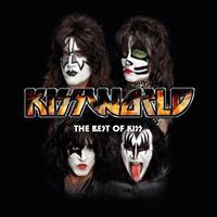 KISS: KISSWORLD-THE BEST OF KISS 2LP