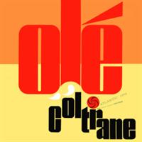 COLTRANE JOHN: OLE COLTRANE