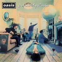 OASIS: DEFINITELY MAYBE (REMASTERED) 2LP