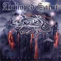 ARMORED SAINT: PUNCHING THE SKY 2LP