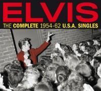 PRESLEY ELVIS: THE COMPLETE 1954-1962 U.S.A. SINGLES 4CD