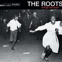 ROOTS: THINGS FALL APART 2LP