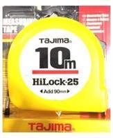 Rullamitta Tajima 10m * 25mm