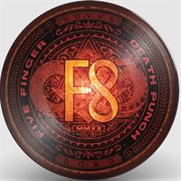 FIVE FINGER DEATH PUNCH: F8-PICTURE 2LP