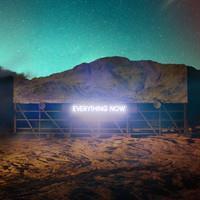 ARCADE FIRE: EVERYTHING NOW (NIGHT VERSION) LP