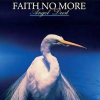 FAITH NO MORE: ANGEL DUST (VINYL)