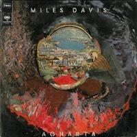 DAVIS MILES: AGHARTA 2LP