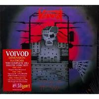 VOIVOD: DIMENSION HATRÖSS 2CD+DVD