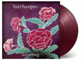 RUNDGREN TODD: SOMETHING/ANYTHING-COLORED 2LP