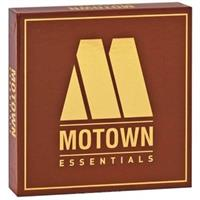 MOTOWN ESSENTIALS 8CD
