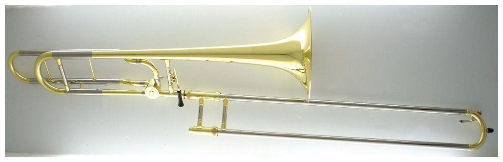 Bb/F Trombone CTB-2227-YSS-YYNY-Y3