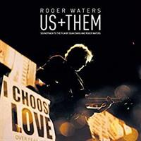 WATERS ROGER: US + THEM 2CD