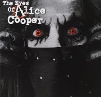 ALICE COOPER: THE EYES OF ALICE COOPER LP
