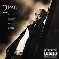 2PAC: ME AGAINST THE WORLD 2LP