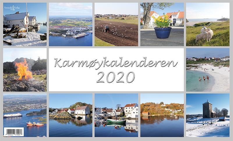 Karmøykalenderen 2020