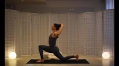 Fridalo Yoga - Vatten