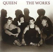 QUEEN: THE WORKS LP