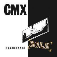 CMX: KOLMIKÄRKI GOLD