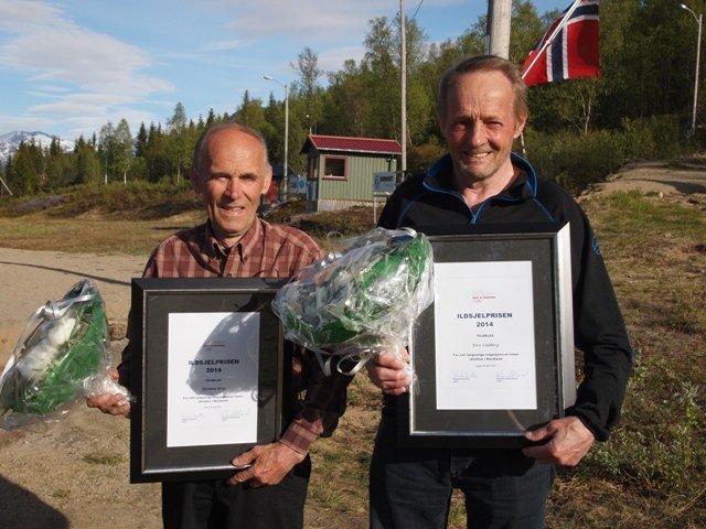 Nordland idrettskrets 2014 - VI GRATULERER
