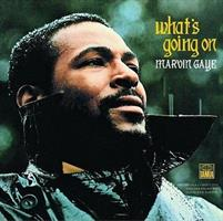GAYE MARVIN: WHAT'S GOING ON-REMASTERED & EXPANDED