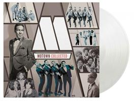 MOTOWN COLLECTED-WHITE 2LP