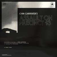 CARPENTER JOHN: ASSAULT ON PRECINCT 13-PICTURE 12