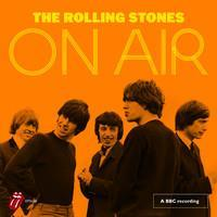 ROLLING STONES: ON AIR 2LP