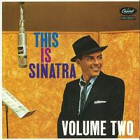 SINATRA FRANK: THIS IS SINATRA! VOLUME TWO LP