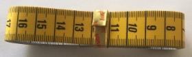 Mittanauha, 150 cm