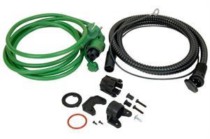 Defa 785 miniplug liitäntäjohtosarja