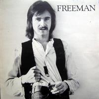 FREEMAN: FREEMAN-KÄYTETTY CD