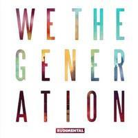 RUDIMENTAL: WE THE GENERATION-DELUXE EDITION CD