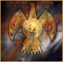 HAVANA BLACK: GROWING WINGS 2LP