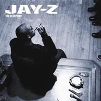 JAY-Z: THE BLUEPRINT 2LP