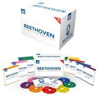 BEETHOVEN LUDWIG VAN: COMPLETE EDITION (90 CD BOX) (FG)