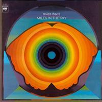 DAVIS MILES: MILES IN THE SKY LP