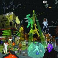 SCIENTIST: THE UNTOUCHABLE LP