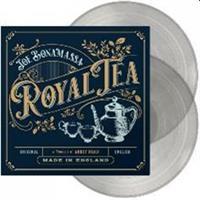 BONAMASSA JOE: ROYAL TEA-CLEAR 2LP